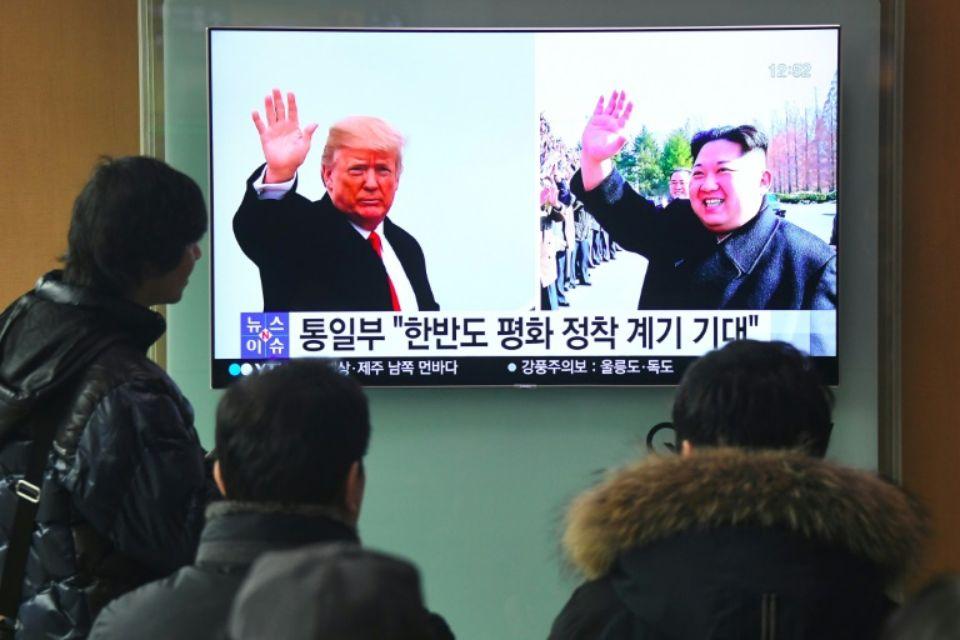 Trump et Kim vont se voir, seulement si Pyongyang tient ses promesses. Par AFP