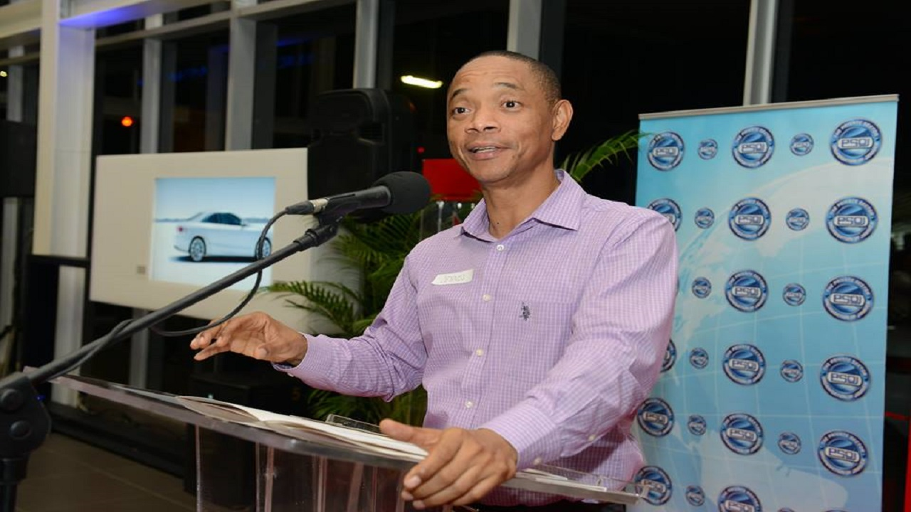 Chung said he was looking forward to the new role, and would be using the time left to ensure a smooth transition process at the PSOJ, and continuity in terms of its management.