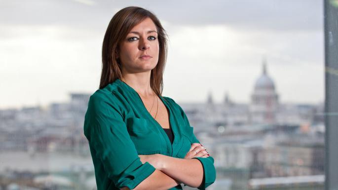 The Times a annoncé l'expulsion d'Egypte de sa journaliste britannique Bel Trew.