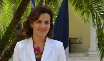 Élisabeth Béton Délègue