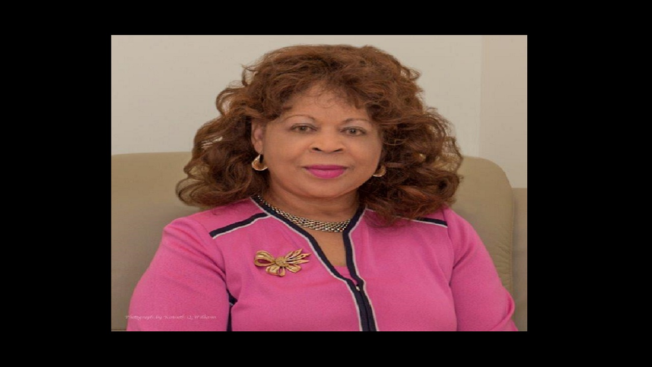 Dittie Guise, General Manager of the Montego Bay Convention Centre died on Tuesday.