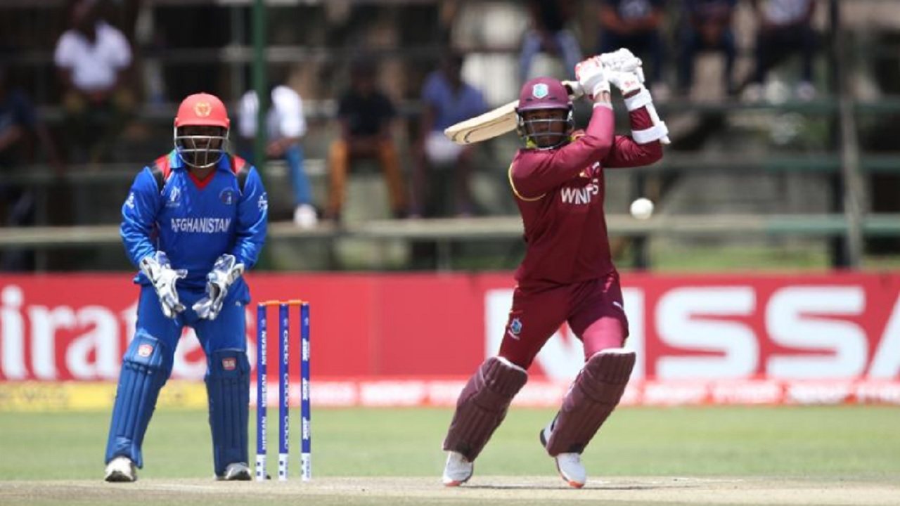 Jason Mohammed to lead Windies in Pakistan T20Is