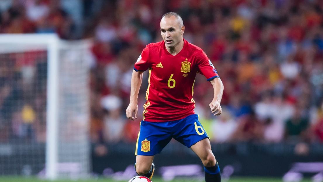 """""""C'est un moment qui devait arriver tôt ou tard, je ne me suis pas encore décidé"""", Iniesta"""