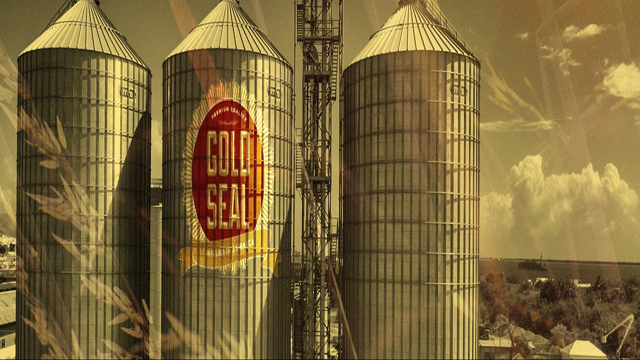 The investment marks the company's foray into flour production under the Gold Seal brand, a move which now sees the company producing counter flour, baking flour, whole wheat flour and specialty value-added products.