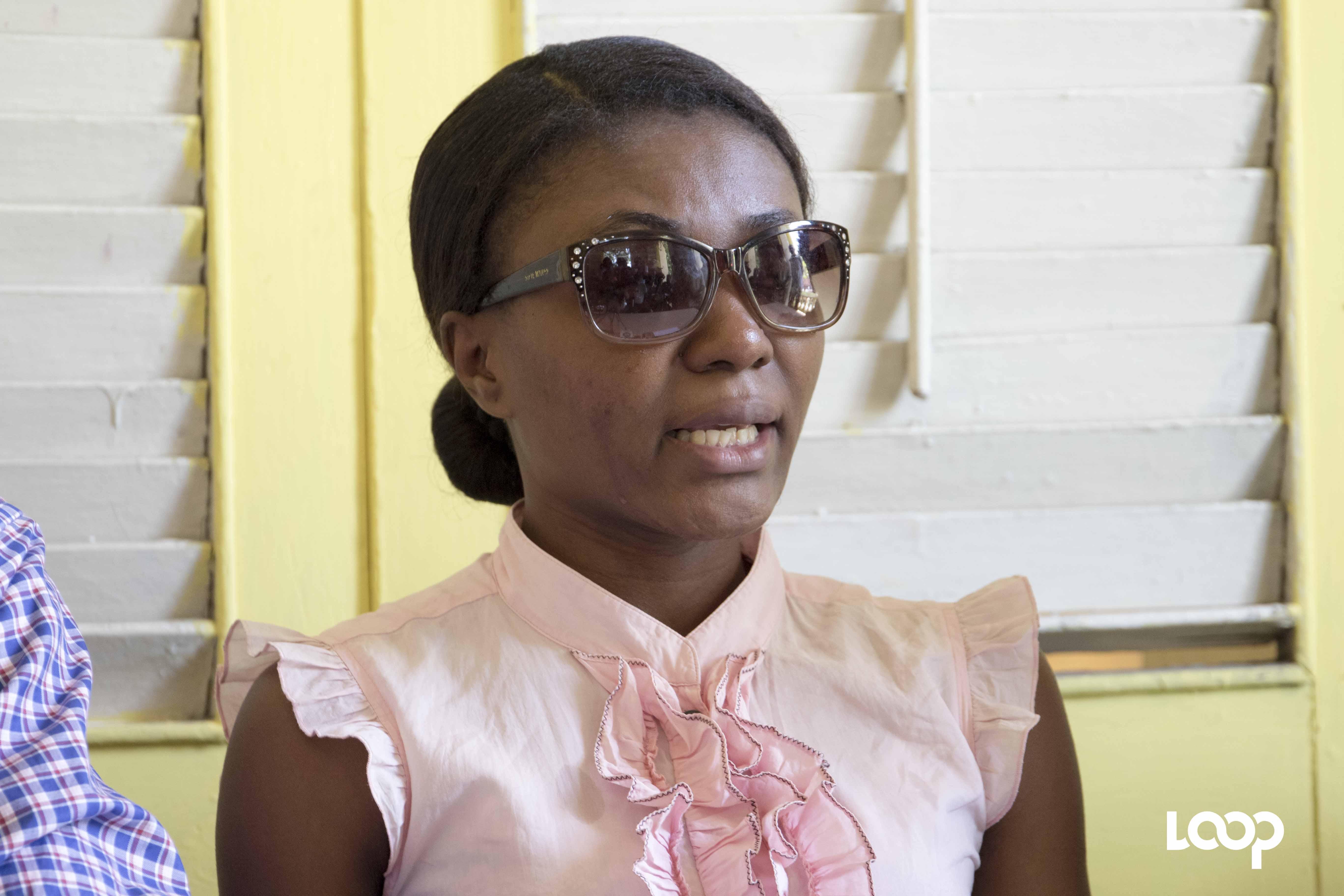 La disparition de Vladjimir Legagneur a été rendue public ce mercredi par ses proches. La police nationale haïtienne a pour sa part indiqué à l'AFP qu'elle n'était à ce stade pas en mesure de fournir des éléments.
