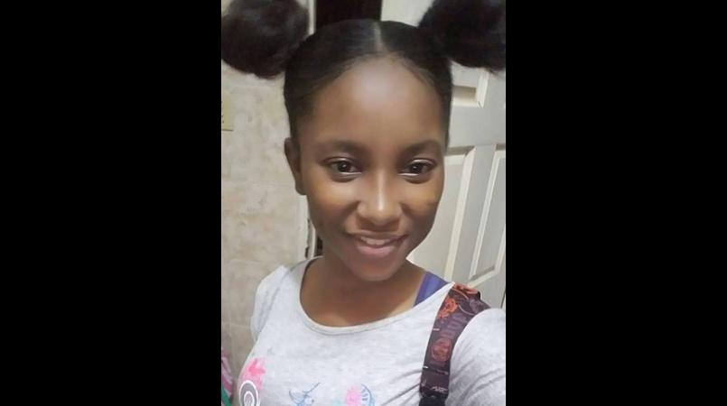 Shineka Gray was found dead in bushes in the Irwin community on February 1, 2017, three days after she was reported missing. Her body had multiple stab wounds.