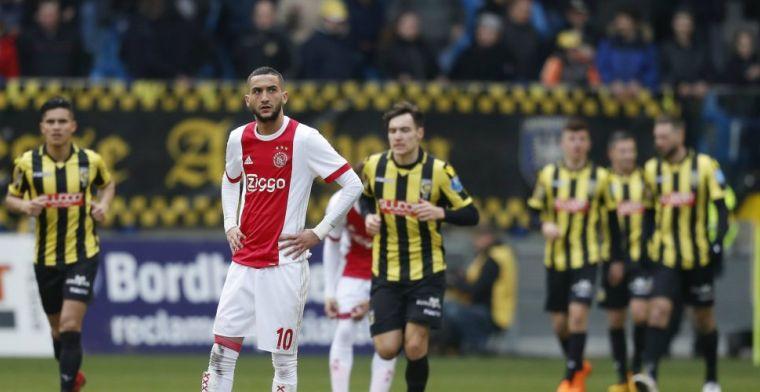 Foto: Voetbalprimeur.nl