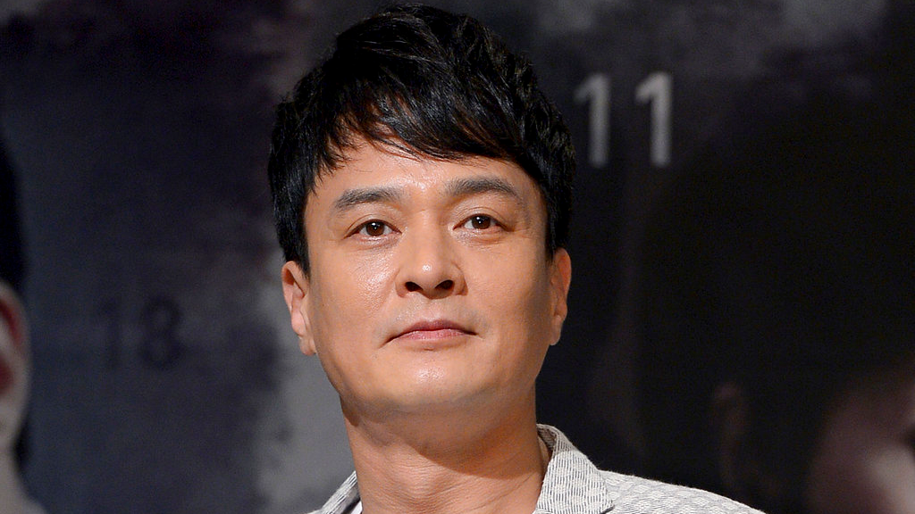 Actor Jo Min-ki Found Dead Amid Sexual Harassment Allegations