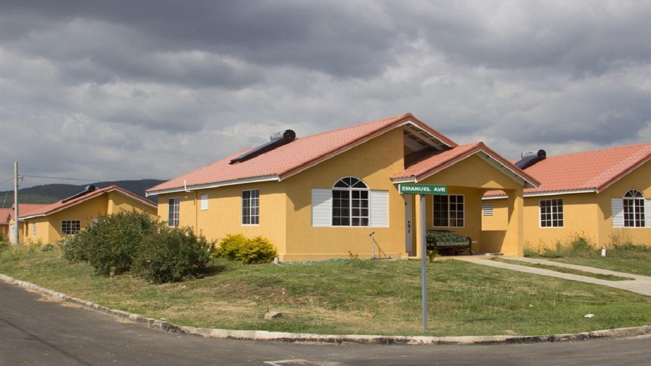 Jamaican Teas' Orchid Estate development in St Thomas (via Propertyadsja)