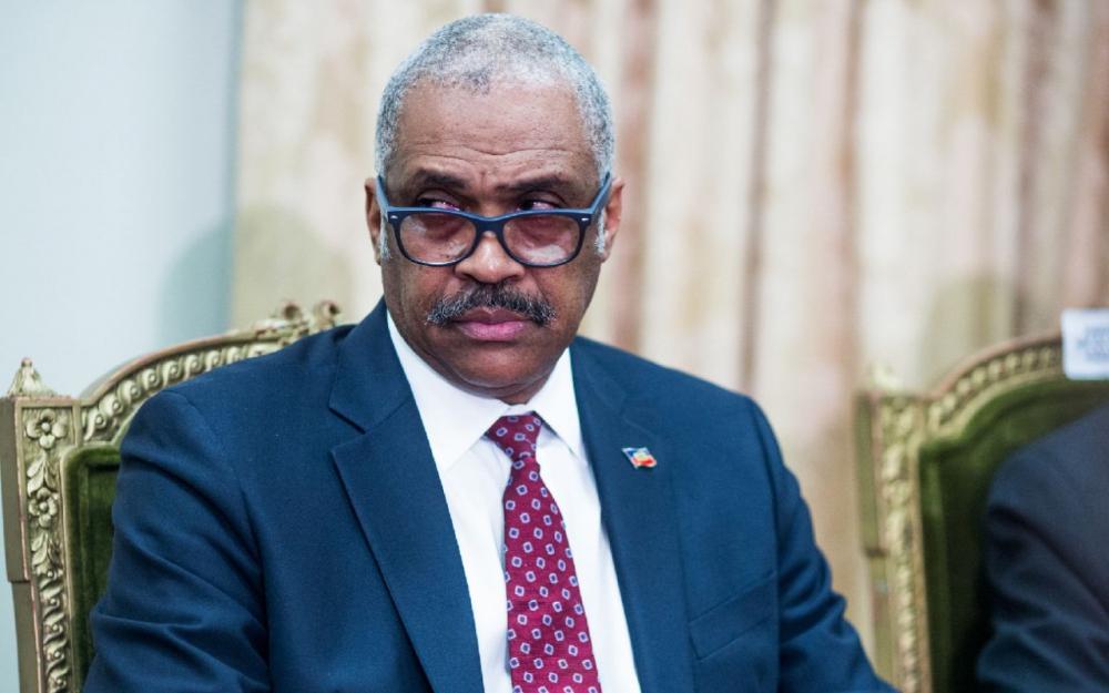 Il s'agit du premier remaniement de l'administration Jovenel Moïse, président de la République depuis février 2017. Le premier cabinet ministériel avait été installé en mars 2017. (crédit photo : LoopHaiti)