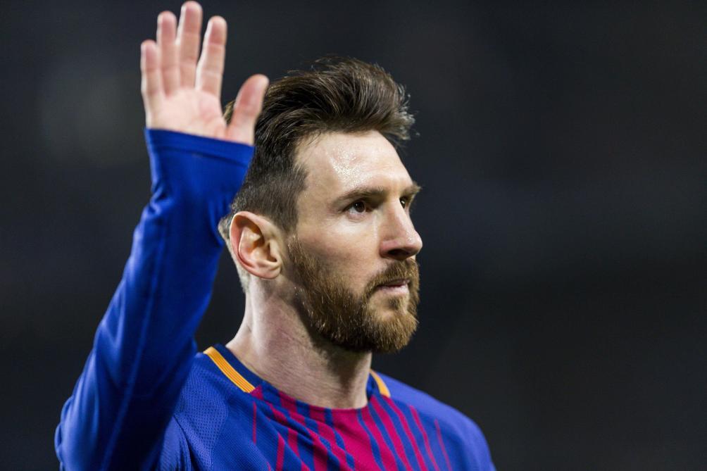 """""""Lionel Messi vient apporter son concours à l'Organisation mondiale du tourisme (OMT), institution spécialisée des Nations Unies, pour promouvoir l'importance des voyages responsables"""", affirme l'agence dans un communiqué."""