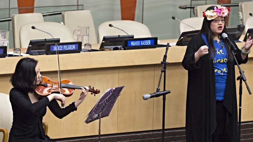 UN Photo/Eskinder Debebe