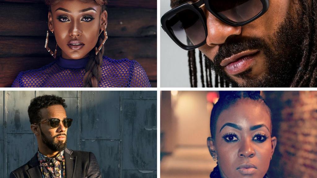 soca stars find fertile ground in jamaica s carnival loop news