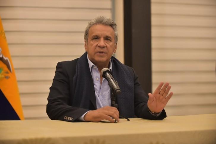 Le président équatorien Lenin Moreno a donné un ultimatum aux ravisseurs d'une équipe de journalistes pour prouver qu'ils sont encore en vie.