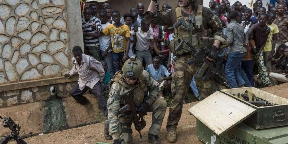 Le chef de l'Etat sollicite le renforcement des Casques bleus — Centrafrique