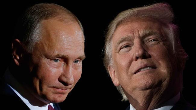 """""""Le président Poutine est prêt à une telle rencontre"""", a déclaré M. Lavrov dans une interview publiée vendredi par l'agence de presse russe Ria Novosti. (crédit photo : AFP)"""