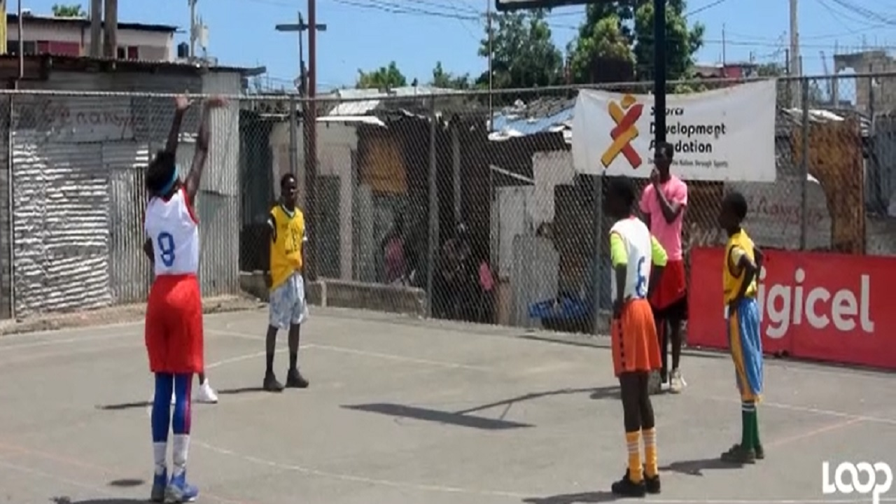 Digicel will have tryouts across the island to select youth players for the Digicel Jumpstart Clinic.