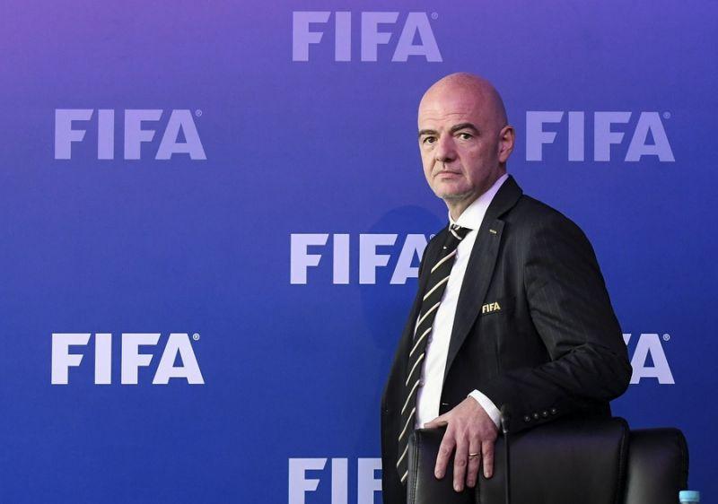 Le mondial des clubs bientôt avec 24 équipes — FIFA