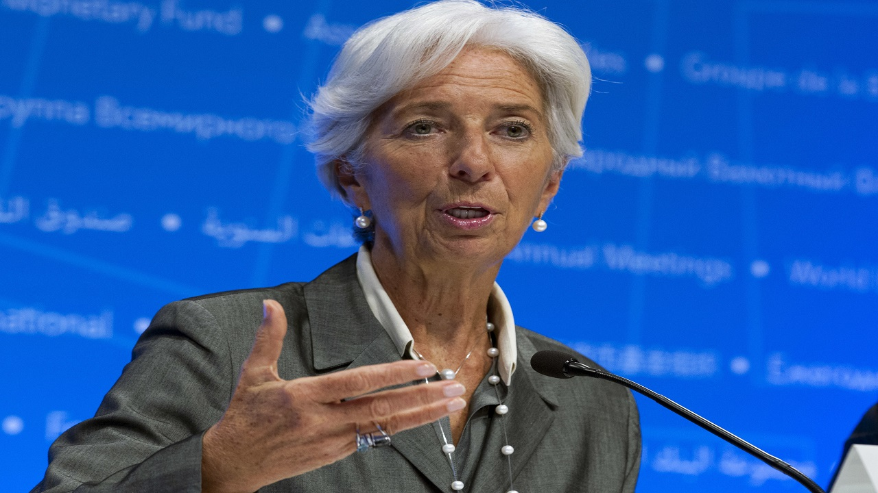International Monetary Fund projects India's growth at 7.4 per cent in 2018