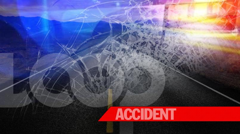 MSP investigating two vehicle accident