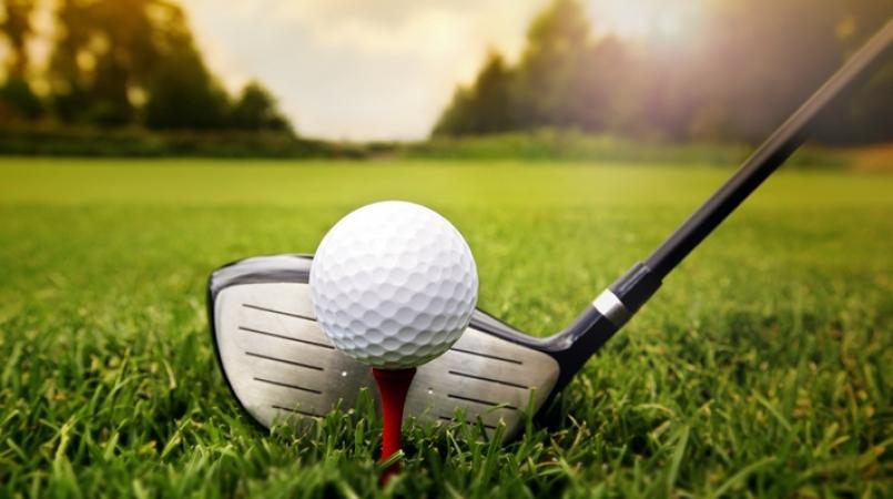 Golf team finishes sixth at New Jersey tournament