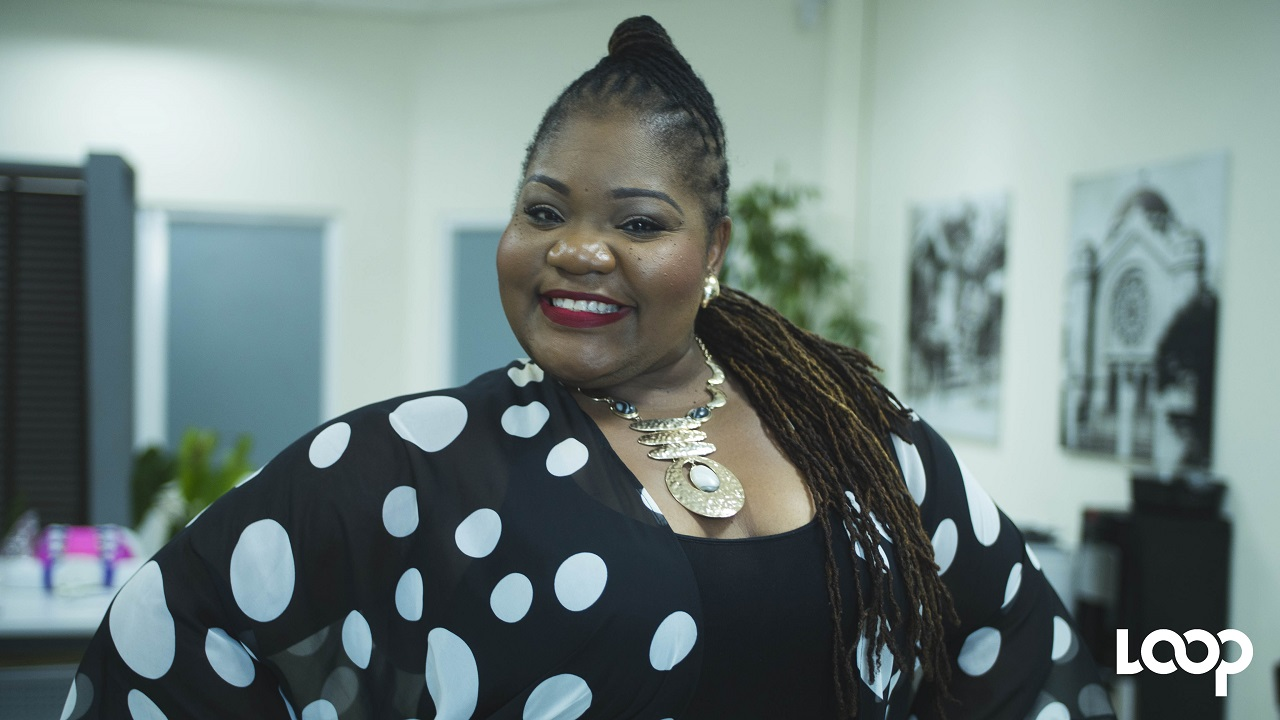 Dania Beckford isn't just providing carnival costumes, beachwear and resort apparel in a market with limited options for curvy women, but she's empowering women.