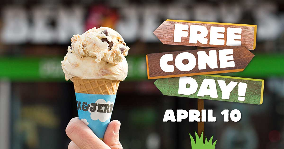 Ben & Jerry's serves up free ice cream, helps Musical Empowerment