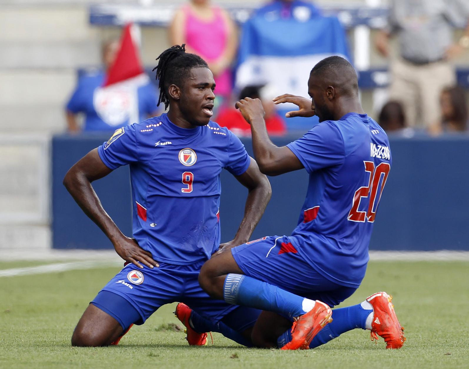 Photo de la Fédération Haïtienne de Football