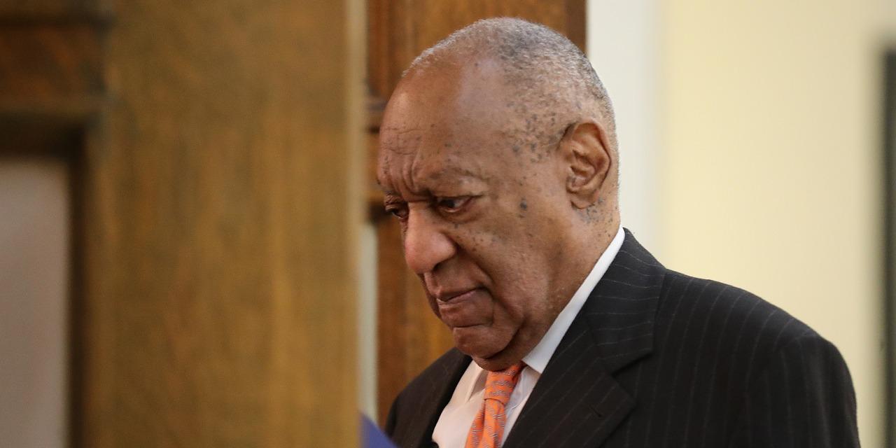 En janvier 2004, à son domicile de Cheltenham (Pennsylvanie), Bill Cosby l'avait invitée à prendre un verre de vin et trois pilules, avant d'abuser d'elle alors qu'elle n'était plus en état de résister. (crédit photo : AFP)