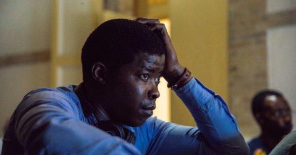 Le photojournaliste haïtien Vladjimir LEGAGNEUR porter disparu depuis environ un mois.