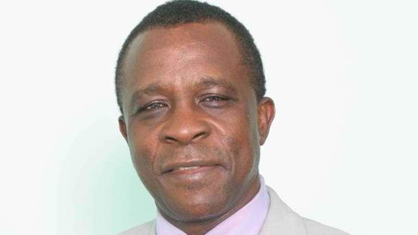 Dr Keith Mitchell, Prime Minister of Grenada