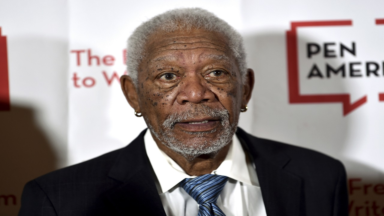 "Morgan Freeman is apologising to anyone who may have felt ""uncomfortable or disrespected"" by his behavior. His remarks come after CNN reported that multiple women have accused him of sexual harassment and inappropriate behavior on movie sets and in other professional settings. (Photo: AP)"