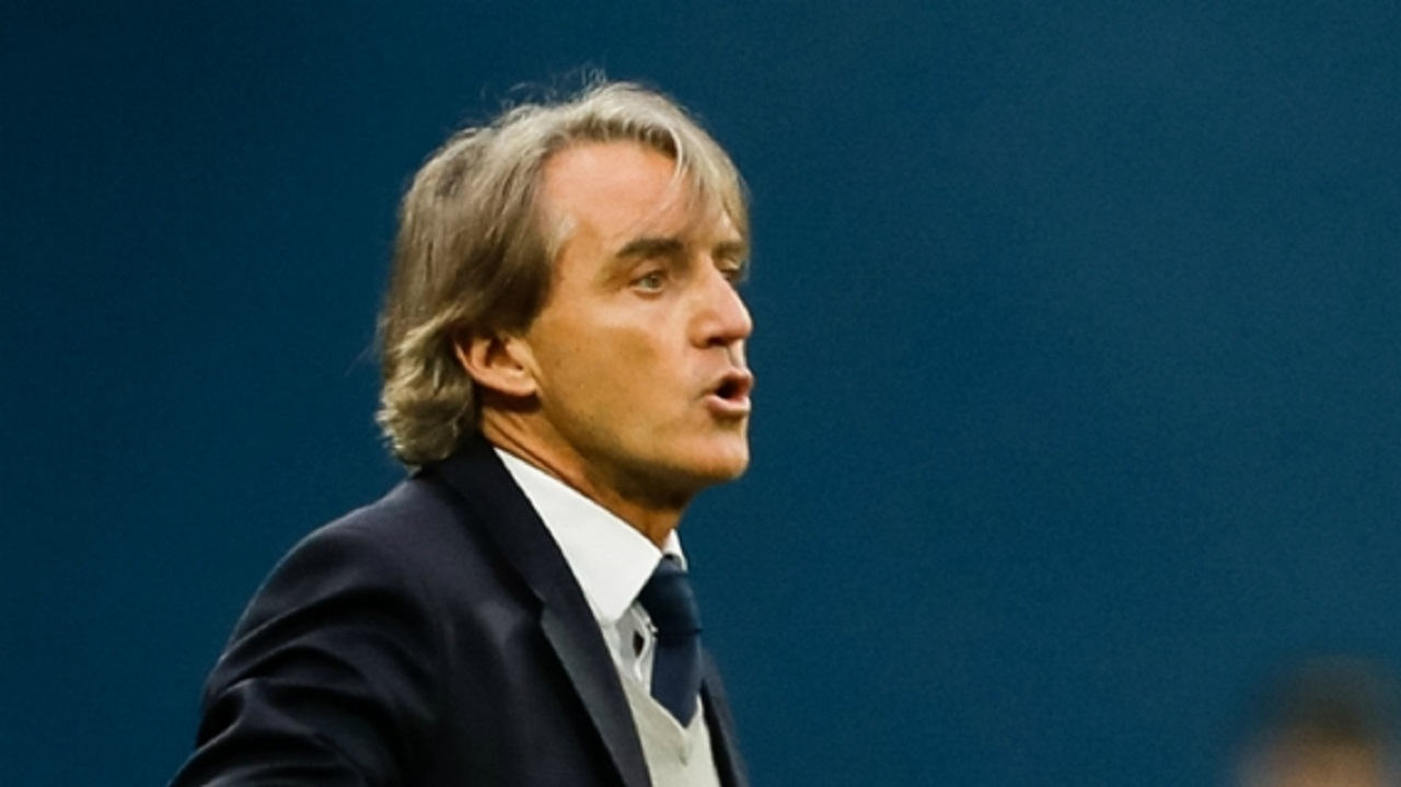 Roberto Mancini to become new Italy coach
