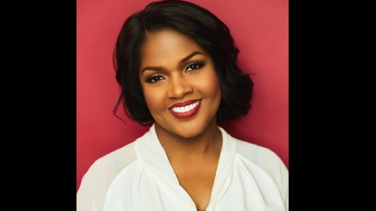 CeCe Winans (PHOTO: CeCe Winans Instagram)