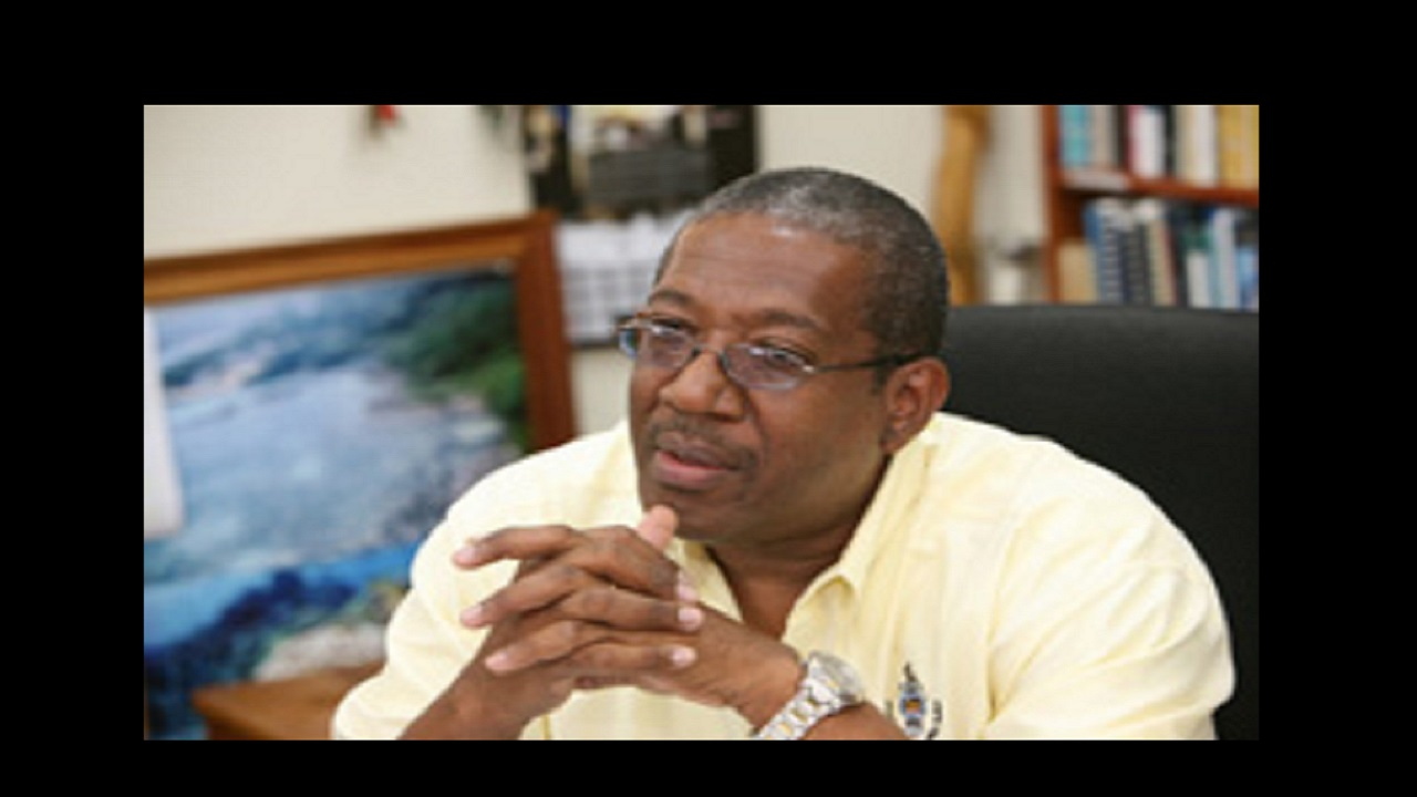 Professor Dale Webber via www.mona.uwi.edu