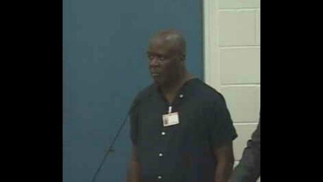 L'Ex pasteur Billy Leveille accusé de détournement de mineur