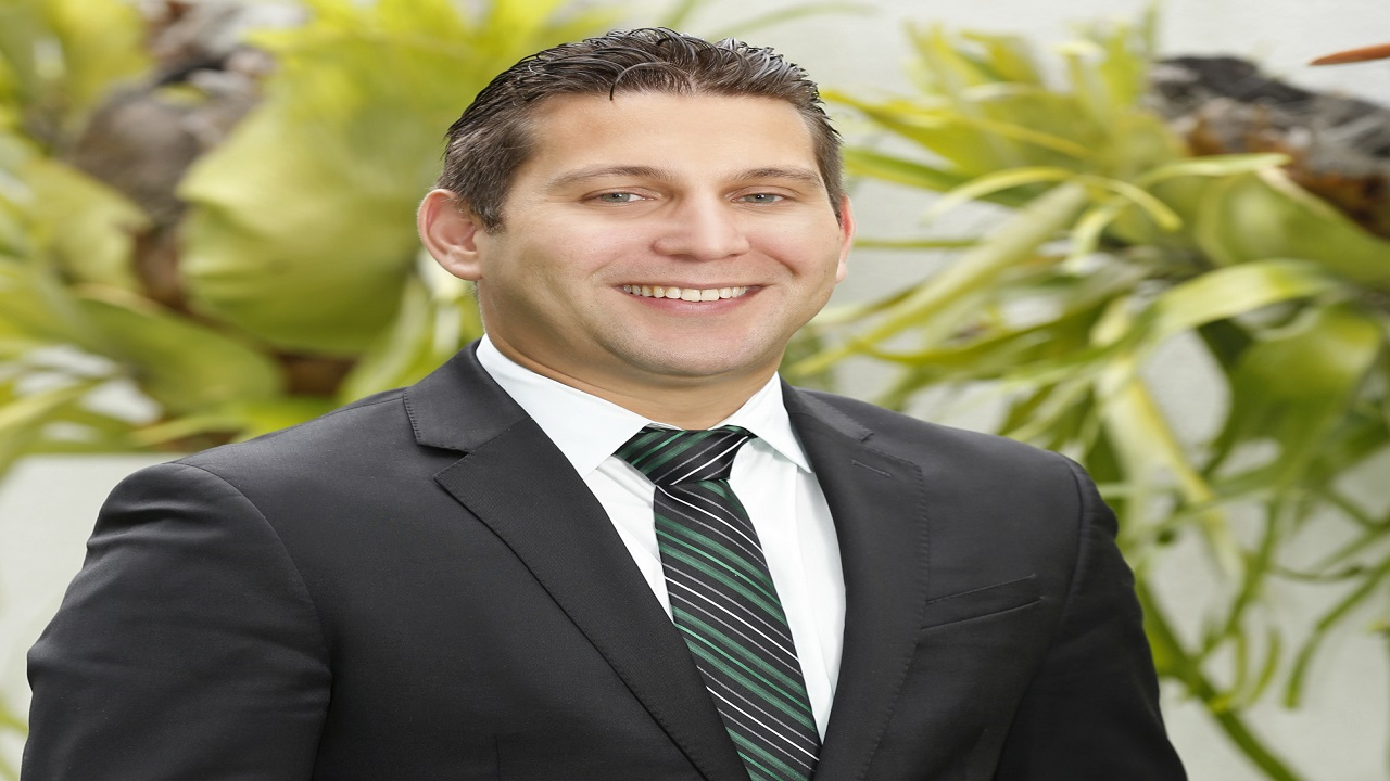 Manuel A. Rodrigues, Sales Director of Schneider Electric ITB Caribbean Region.