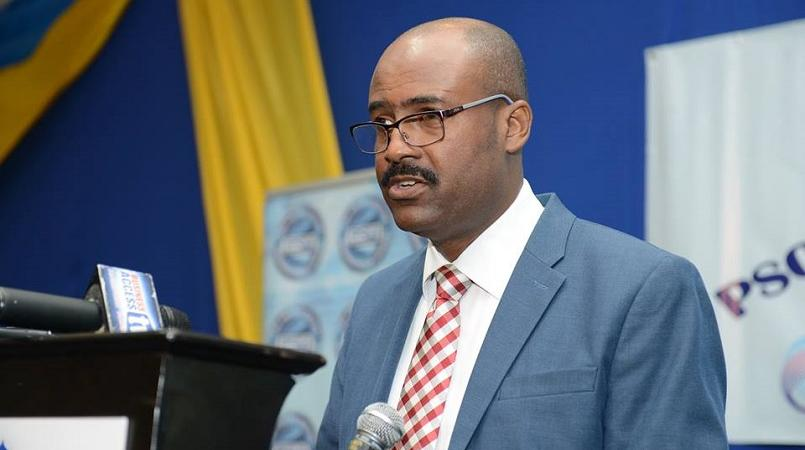 Harrison will head the Corruption Prosecution division, pending identification and appointment of a permanent director by the Governor General, as mandated by the Act.