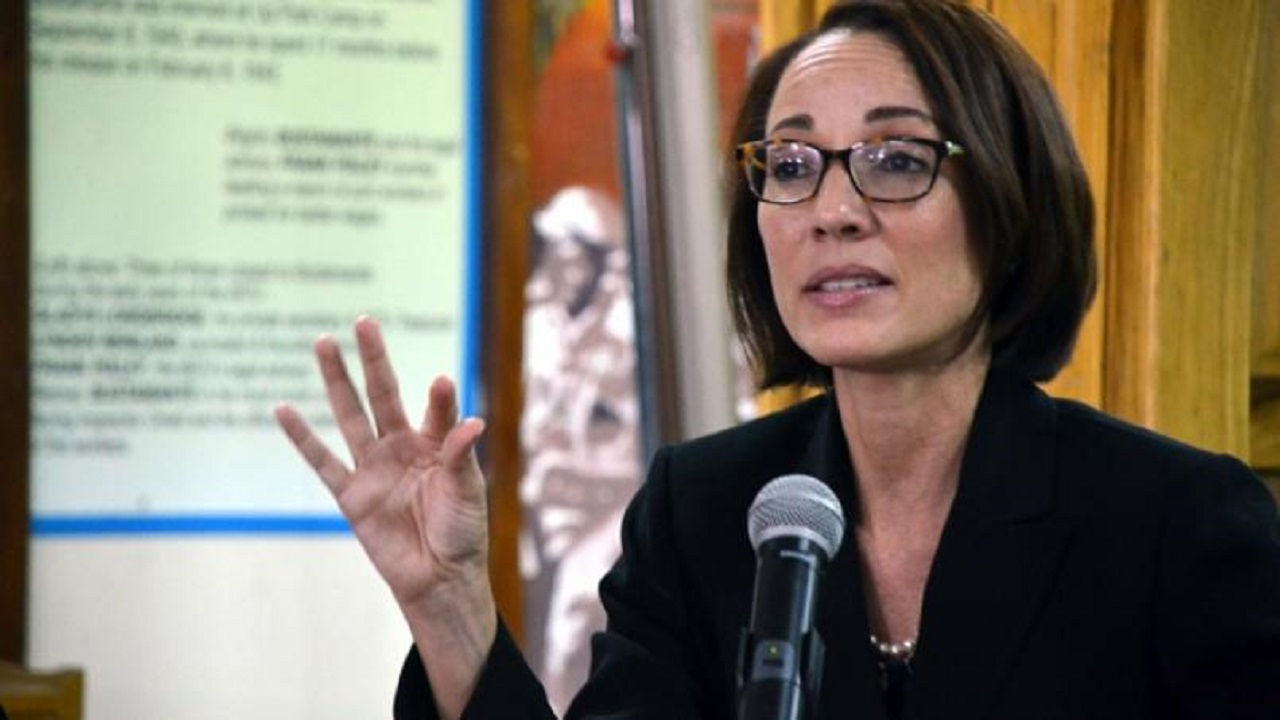 Minister of Foreign Affairs Kamina Johnson Smith said the Jamaican government is taking the matter seriously even as it awaits a formal letter from their counterparts in the twin-island republic.