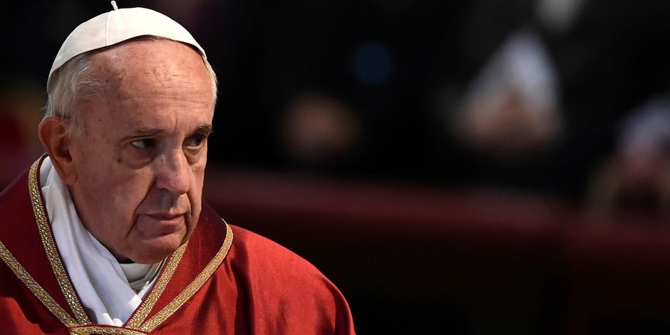 Le Pape a reçu la démission de 33 évêques chiliens