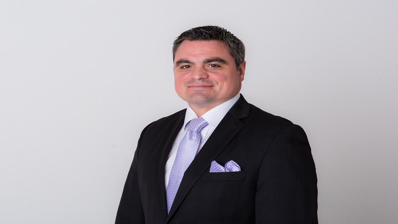 Fernando Cugliari will work with clients to provide international investment advice within CIBC FirstCaribbean in the Cayman Islands, the Caribbean and Latin America.