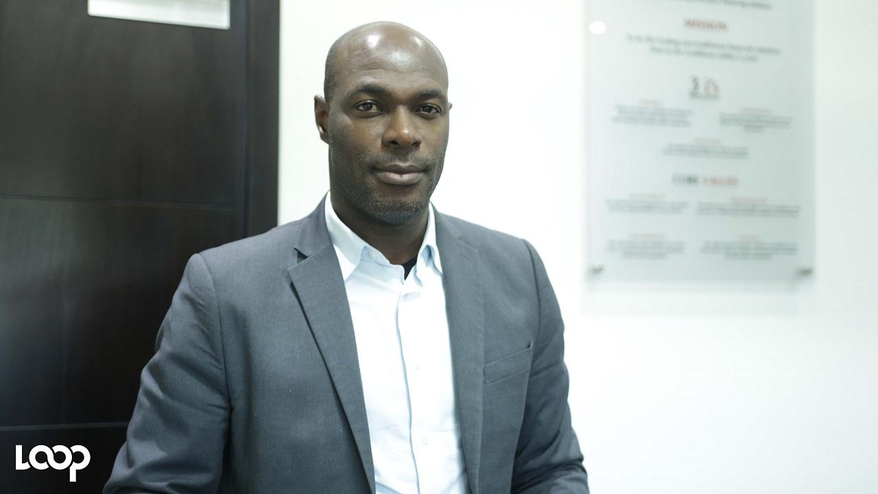 Sygnus CEO Berisford Grey