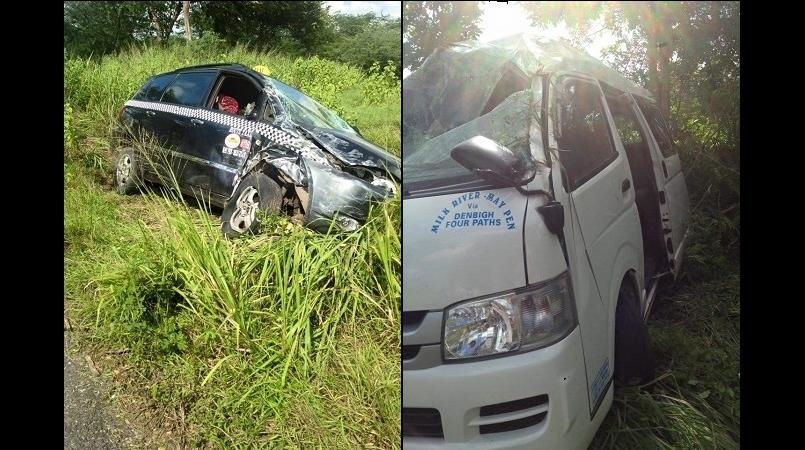 Road safety body calls for reduction in crashes for