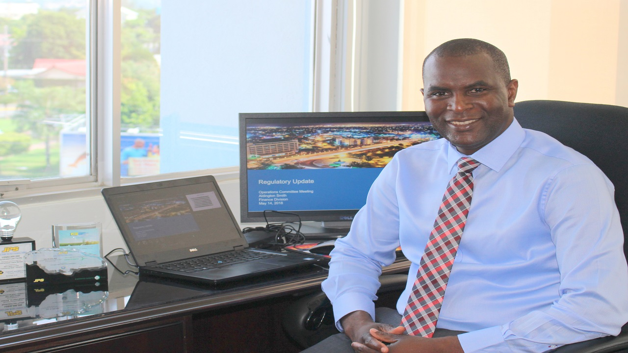 Vernon Douglas is a Chartered Accountant (FCCA) by profession, with over 15 years' experience in financial leadership, business development, process and systems improvement, in countries across the Caribbean, Central America and Europe.