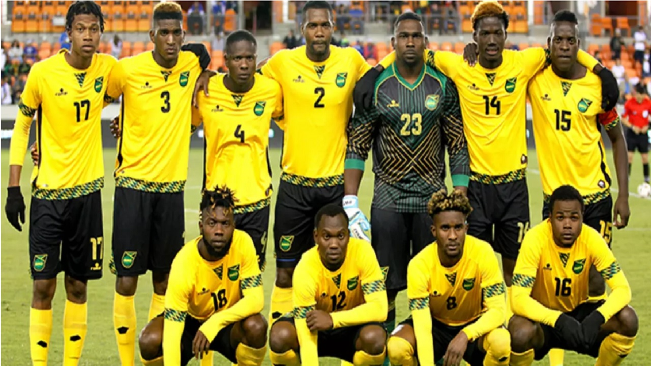 The Reggae Boyz will open their Nations League qualifying at home to the Cayman Islands in September. They also have fixtures with Bonaire, Suriname and El Salvador.(PHOTO: Concacaf.com)