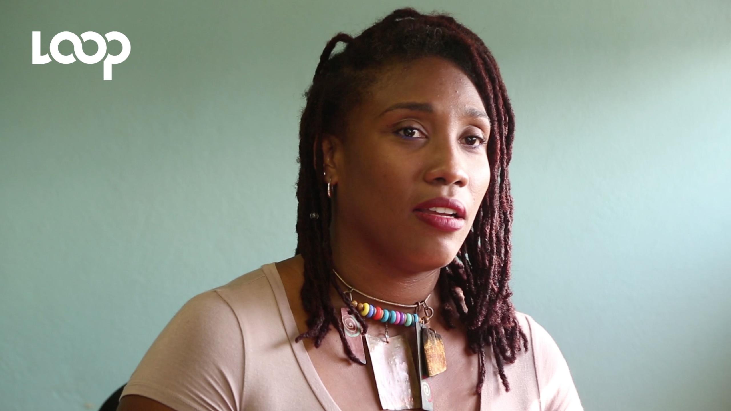 Gaëlle Bien-Aimé, une des voix de #Pafesilans