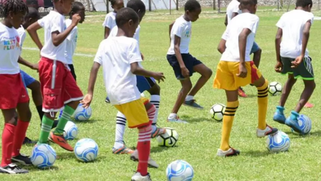 The Jamaican Football Federation along with the governing bodies in the Bahamas, Barbados, and St Vincent & the Grenadines launched programmes on Saturday. (PHOTO: Concacaf.com).