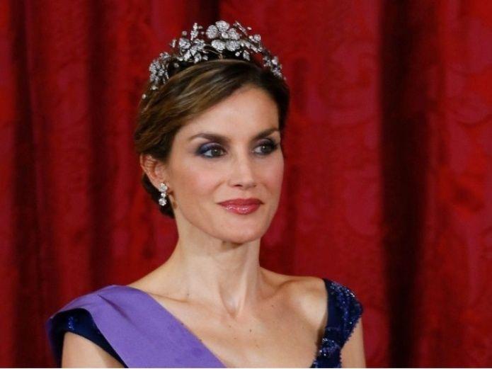 La Reine d'Espagne,LetiziaOrtiz Rocasolano, se rendra en Haïti et en République dominicaine.