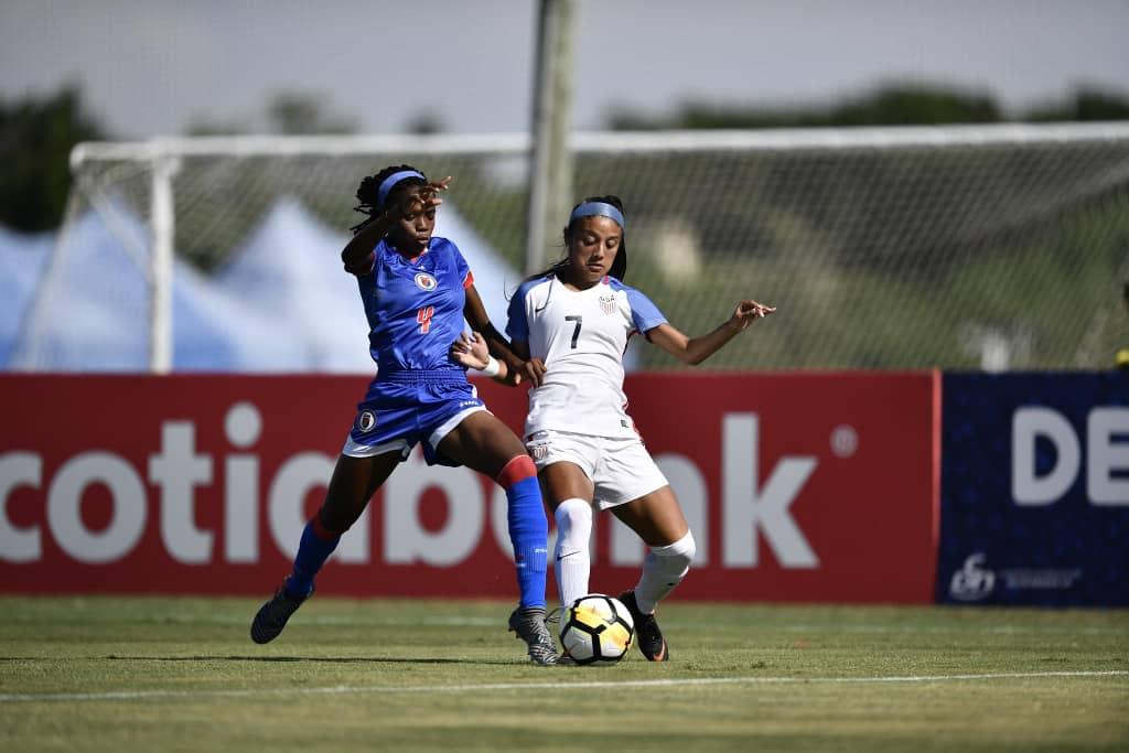 Photo crédit: CONCACAF