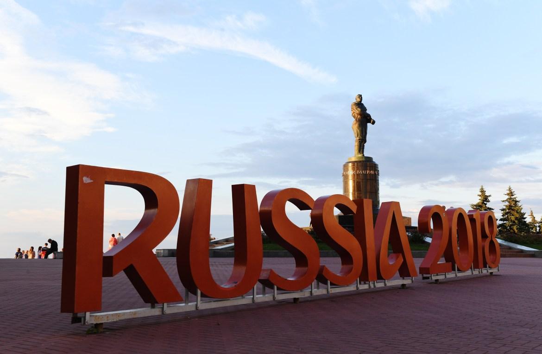 Calendrier complet du Mondial-2018 en Russie (14 juin-15 juillet). (crédit photo : AFP)